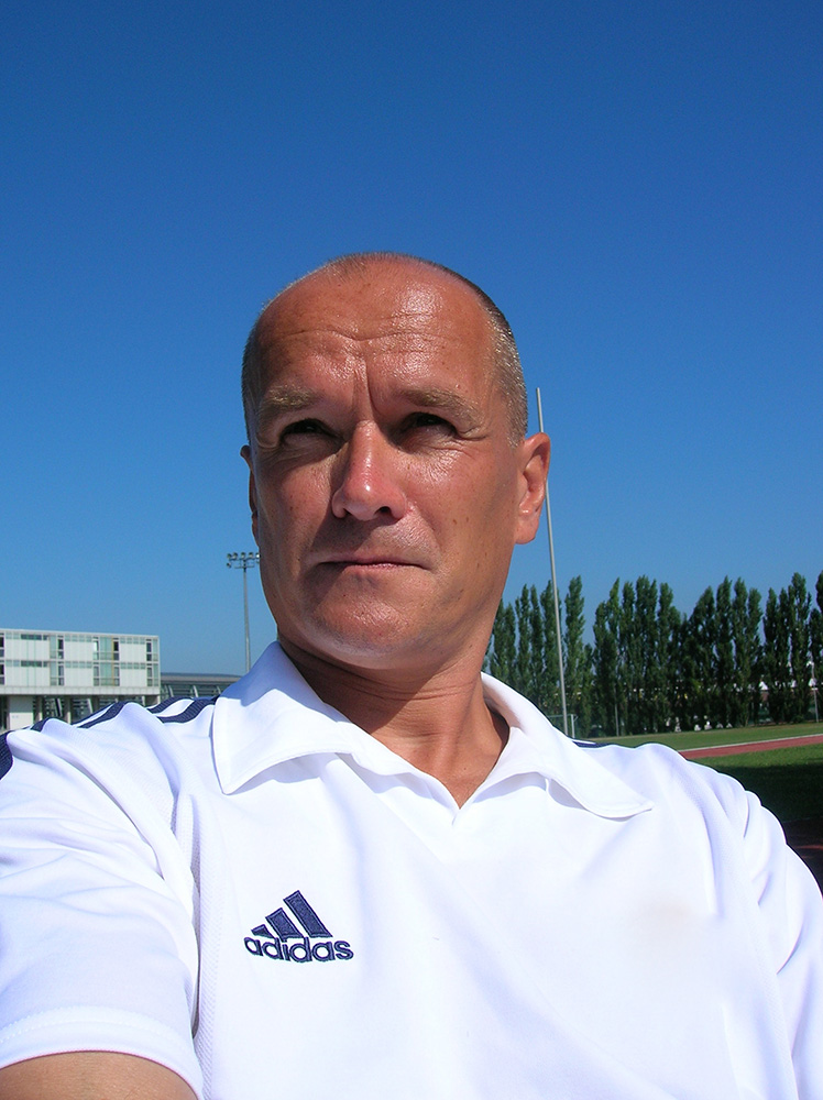 Alexander Elstner